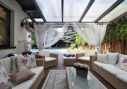 dom na sprzedaż - Warszawa, Wawer, Las, Poprawna
